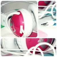 Skullcandy Love by ElectronicPineapples