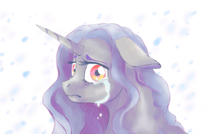 Shattered (colored) by Centurah