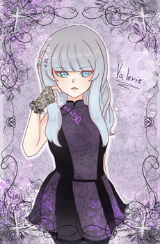Valerie by Squira130