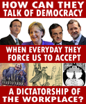 Dictatorship of the Bourgeoisie by Party9999999