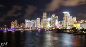Miami Downtown by nordic-man