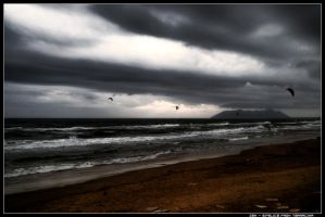 S.Felice from Terracina by LoganDTR