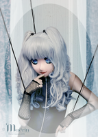 Dolly Marionette by Maerin-Art