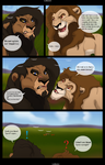 Dark Events Chapter 1 Page 5 by LordBasile