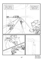 Sonic Heroes 2 Chap 07-07 Pre by Mortdres