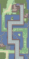 Route 110 by Ducklol