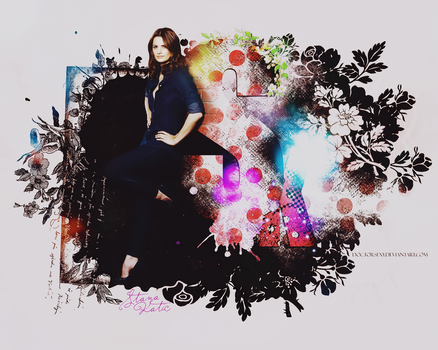 Stana Katic by DoctorSexy