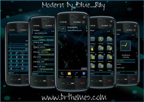 Modern by Blue_Ray by Brthemes