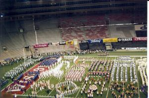 DCI Finals 2006 Pt.1 by Mparker2501