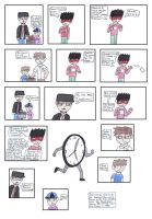 AVGN and NC - Partners in Time Page 28 by moniek-kuuper