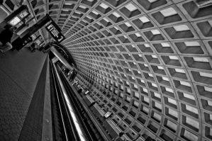 Sideways Subway by jplaut92
