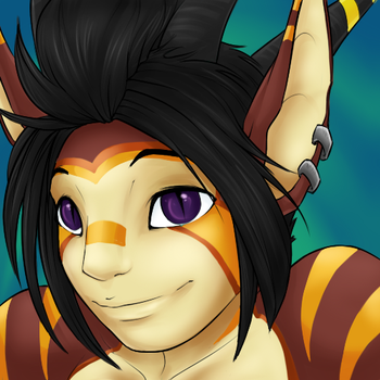 .Collian Icon. :: Com by Kittn622