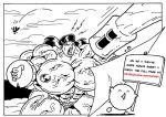ZACK PATTINSON: TRIP TO NOWHWERE Pag 16 PREVIEW !! by Manthomex