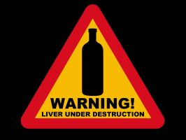Liver under destruction by niccey