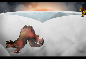 .:Contest Entry:. What Kind Of Reindeer Are You?! by Rising-At-Midnight