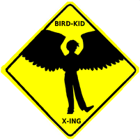 [MaxRide] BIRD-KID CROSSING by XxCountryGrlxX