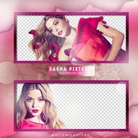 Sasha Pieterse || PNG Pack by Whitemonsters