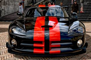 Viper Smile GT5 by whendt