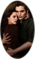 Bella And Edward 1 by lag111