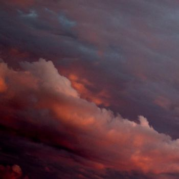 over-dramatized clouds by ltiana355
