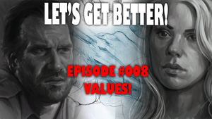 Let's Get Better - Values by RogierB