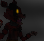 Foxy's Gonna Get ya! by ThunderXLeaf