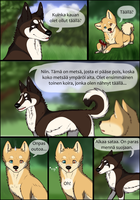 The Forest - page 4 by Hukkalapsi