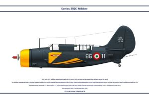 Helldiver Italy 2 by WS-Clave