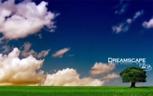 Wallpaper: Dreamscape by evenstarr