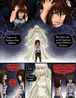 Light within Shadow pg416 by girldirtbiker