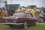 Renault Caravelle 1100 by danythemummy