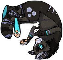 Cat Adopt 5 :AUCTION CLOSED: by PilusAdopts