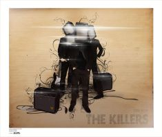 The Killers FC 2006 by RARR112