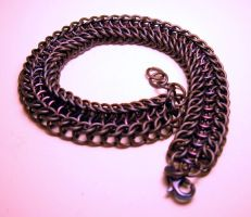 Deadly Nightchain by chainmaille