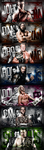 WWE Sig's by thetrans4med