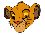 Simba by Howie62