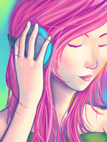 Headphones by gniao