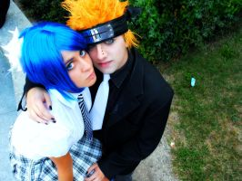 Back to s c h o o l. by JudaiCosplay