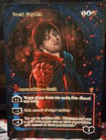 Magic Alteration: Dack Fayden by Ondal-the-Fool
