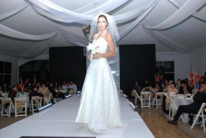 Xochiquetzal Wedding Dress