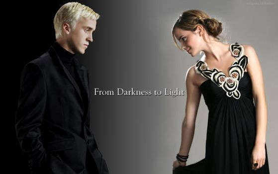 From darkness to light by Kaylina
