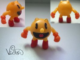 Pacman by VictorCustomizer