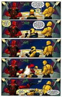 Why I Love Deadpool by darklord64
