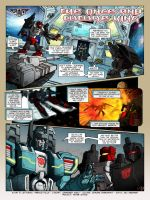 SoD: The once and future king by gwydion1982