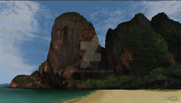 Thailand by dongle70