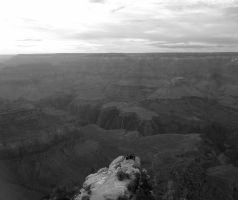 Grand Canyon by What-about-chris