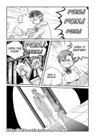 Hetalia doujinshi Lovino y and the Bear 08 by mitssuki