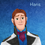 hans of the southern isles by XxmermagicxX