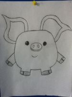 Oink Oink! by 13MusicRox13