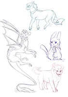Join.Me Sketch RQ Batch One by ChainsawTeaParty
